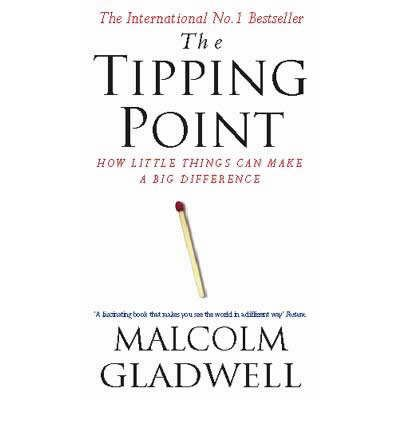 read the tipping point online