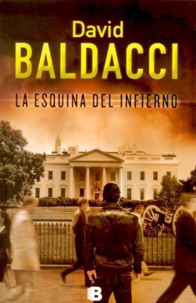 La esquina del infierno – David Baldacci.multiformato