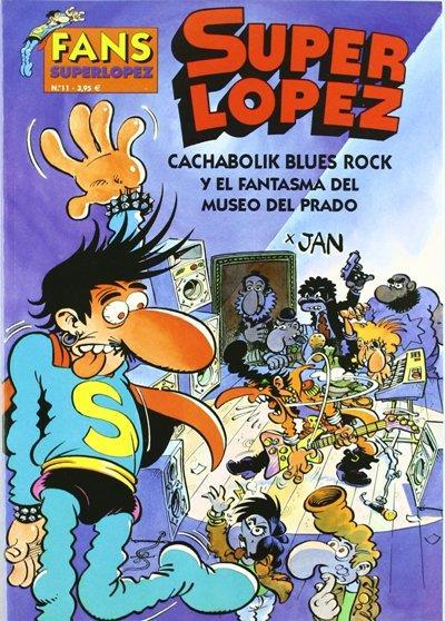 Cachabolik blues rock