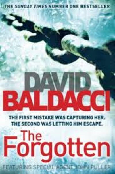 the keeper david baldacci pdf