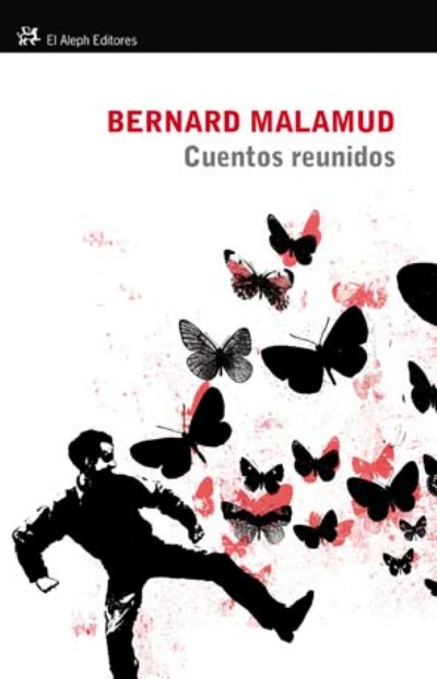 Cuentos completos de Bernard Malamud
