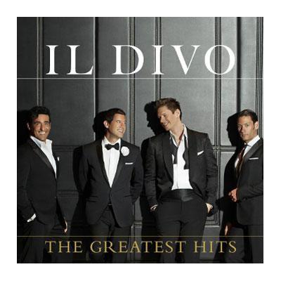 The greatest hits il divo comprar m sica cl sica en - El divo songs ...