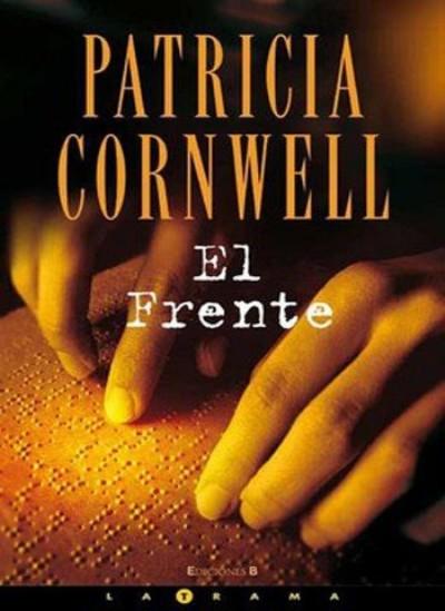 El frente – Patricia Cornwell .multiformato