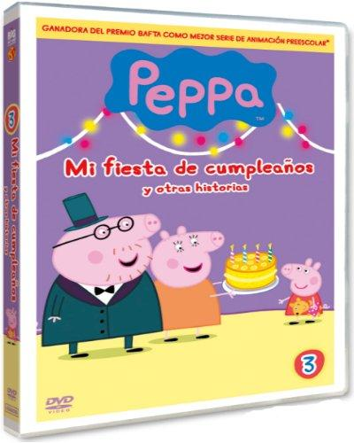 Cine » Peppa Pig (1ª Temporada - Volumen 3)