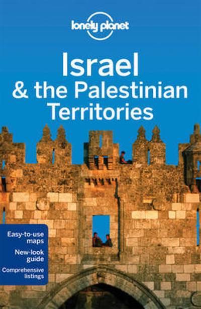 libro israel palestina: