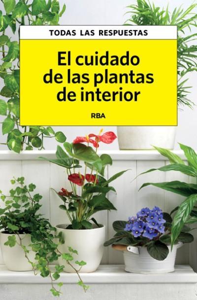 Cuidado de las plantas de interior carles herrera for Fotos de plantas de interior