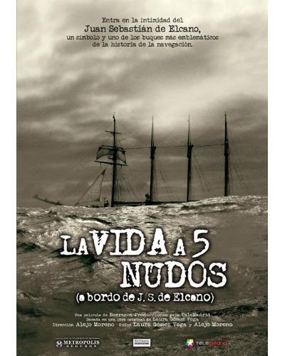 La vida a 5 nudos (DVD)