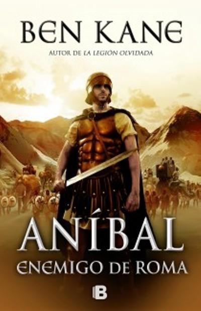 Anibal- Ben Kane - ¡¡Ábrete libro!! - Foro sobre libros y