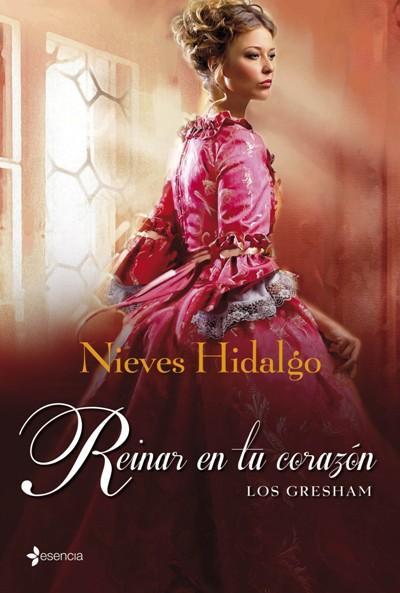 Nadie está solo: Reinar en tu corazón - Nieves Hidalgo