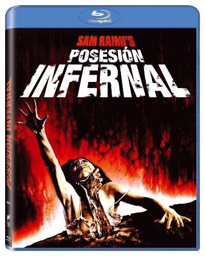 Posesión Infernal - Evil Dead