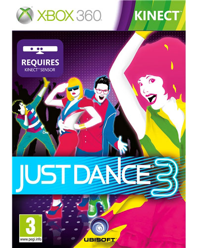 Just Dance Para Xbox 360 Kinect Sharemedoc