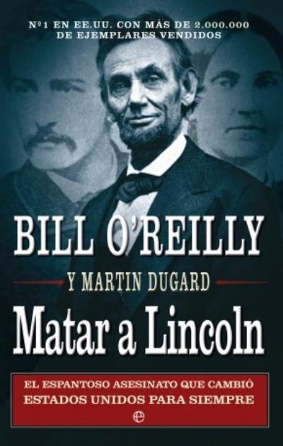 Libro Matar a Jess - Bill OReilly: reseas, resumen y