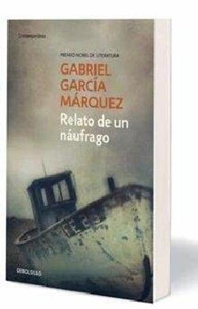 Libros » Relato de un naúfrago
