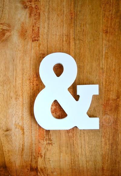 Letras de madera sharemedoc - Letras en madera ...