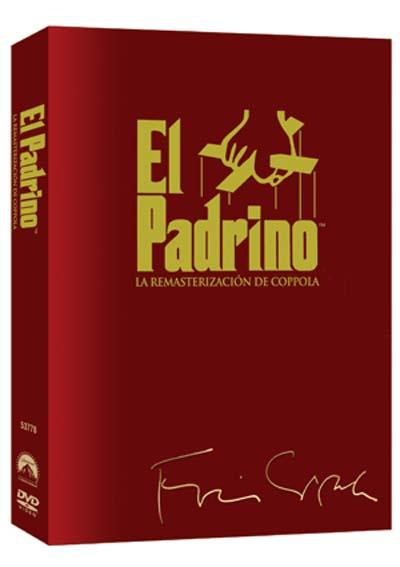 Pack El Padrino: La trilogía remasterizada de Francis Ford Coppola