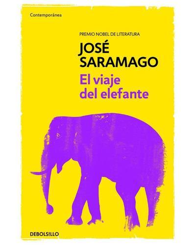 EL VIAJE DEL ELEFANTE EBOOK JOSE SARAMAGO Descargar