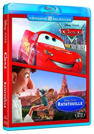 Ratatouille DVD MenuRatatouille Dvd Menu