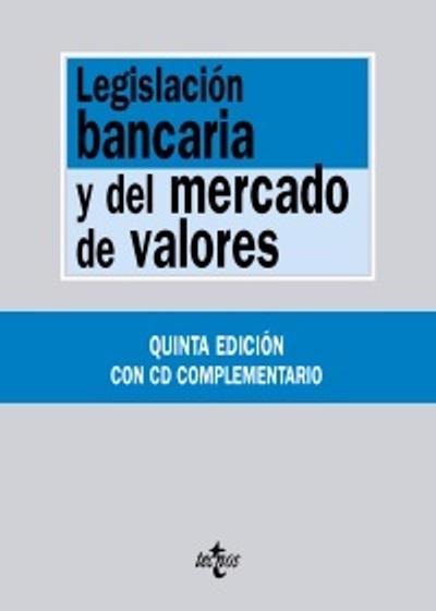 legislacion cuenta bancaria: