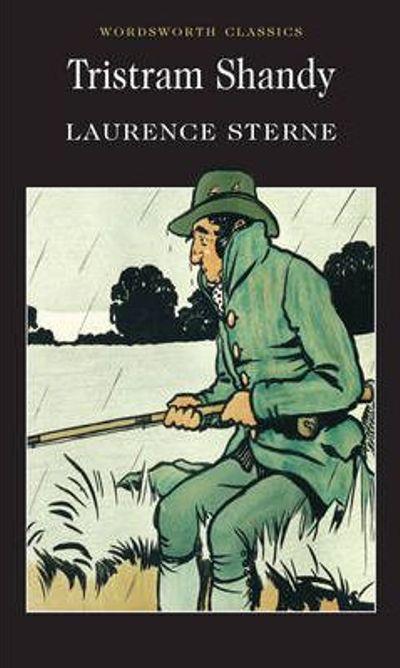 tristram shandy as an anti novel Encuentra tristram shandy (classic fiction) de laurence sterne, john moffatt (isbn: 9789626343654) en amazon  it is both a classic novel and an anti-novel.