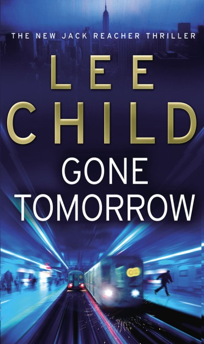gone tomorrow lee child pdf