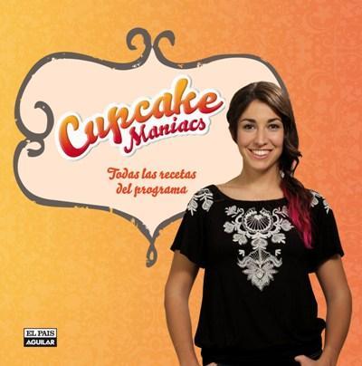 Cupcake maniacs las recetas del programa alma obreg n - Videos de alma obregon ...