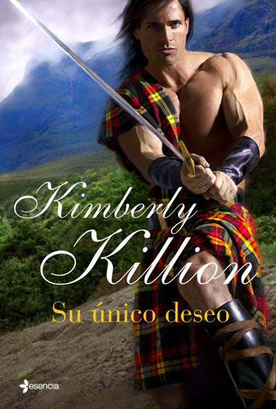 Su unico deseo kimberly killion