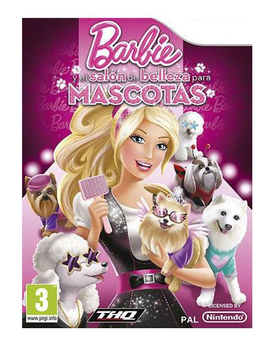 juego barbie en espanol: