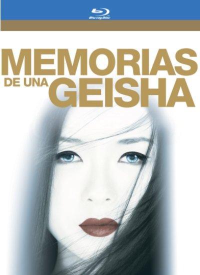 Memorias de una geisha DVD Cine El Corte Ingls