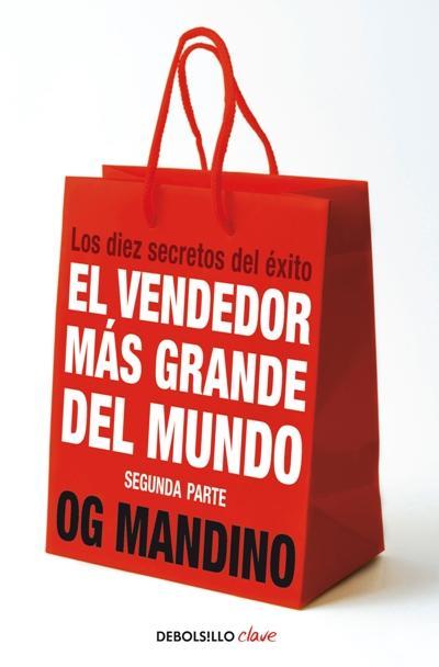 El vendedor más grande del mundo II, Og Mandino - Comprar