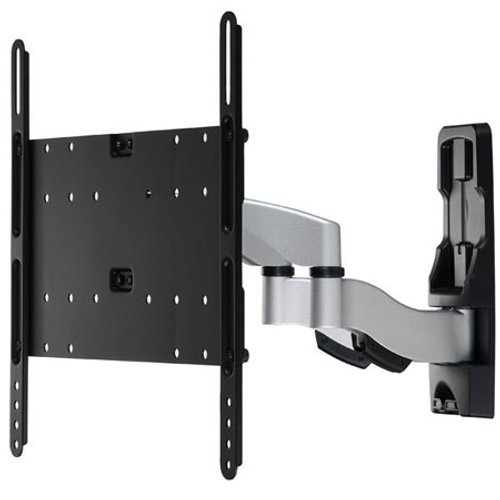Vivanco titan ultraslim a6035 soporte de pared para tv en - Soporte pared tv sin tornillos ...