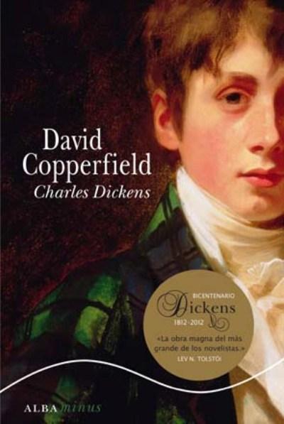 Resultado de imagen para david copperfield libro