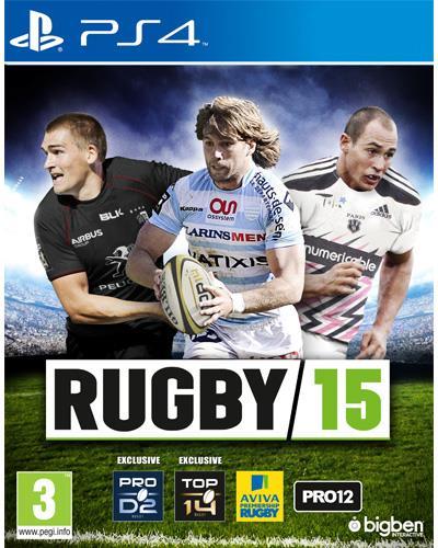 Rugby 2015 ps4 de ps4 en fnac es comprar videojuegos en fnac es