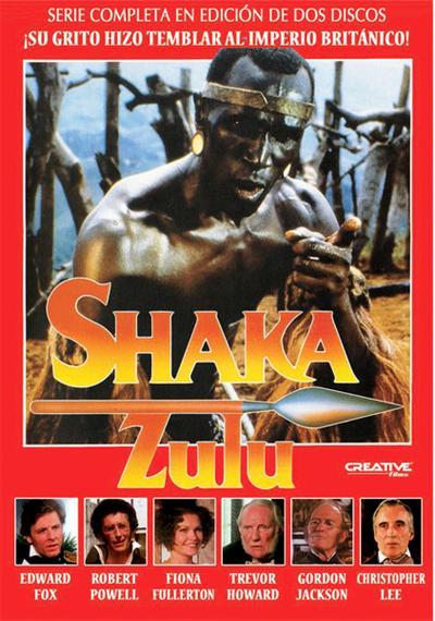 Shaka Zulu Mini Series Pack Shaka Zulú (...