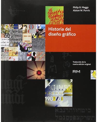 Historia del dise o gr fico comprar libro en for Libros de diseno grafico