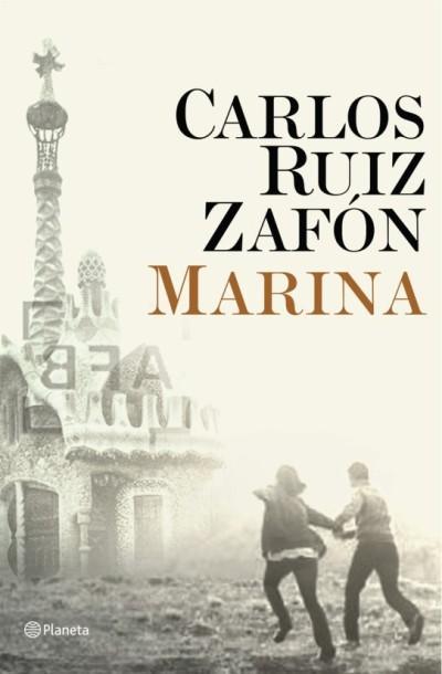 Marina Zafon Pdf