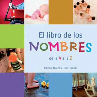 El libro de los nombres paz lorenzo antonia due as comprar libro en - Nombres de librerias famosas ...