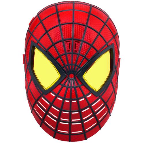 Máscara Electrónica Spiderman, , - Libro en Fnac.es