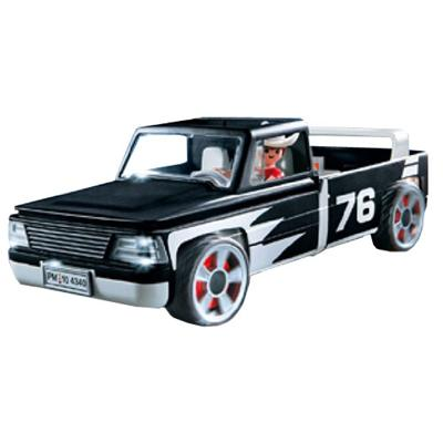 Infantil / Playmobil - Fnac.es - Playmobil: Camión Pick Up Portatil :