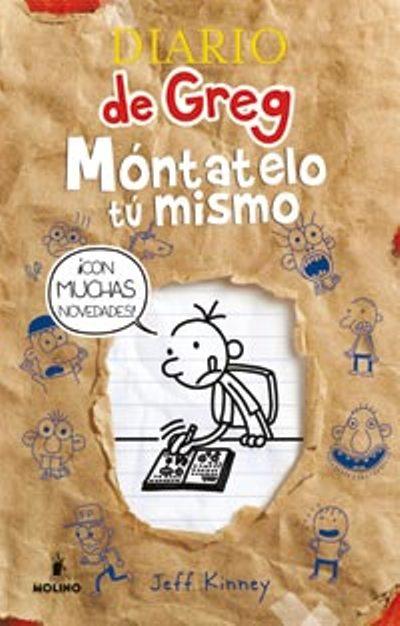 Libro Diario De Greg 2 Pdf