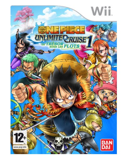 one piece unlimited cruise 1 wii de nintendo wii en fnac