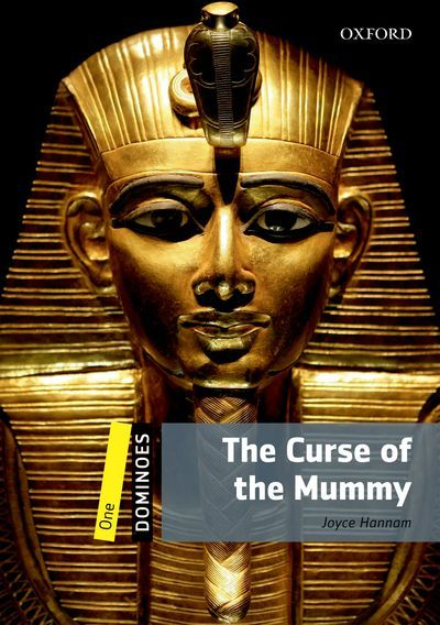 the curse of the mummy pdf