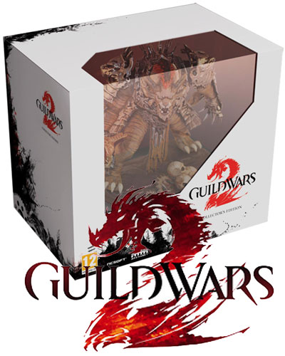 Guild Wars 2 Coleccionista PC