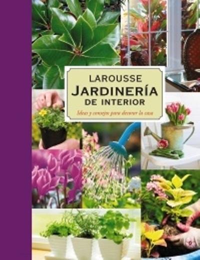 Jardiner a plantas de interior comprar libro en for Jardineria y plantas