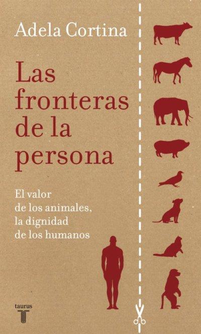 Las fronteras de la persona adela cortina comprar libro en - Adela cortina libros ...