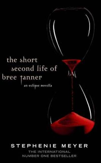 the short life of bree tanner ebook