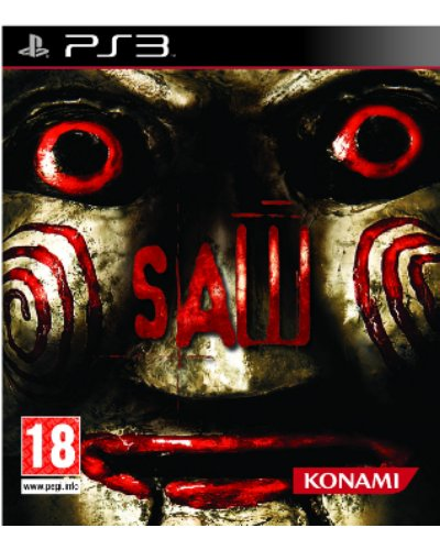 Saw (2009) PS3 - P2P