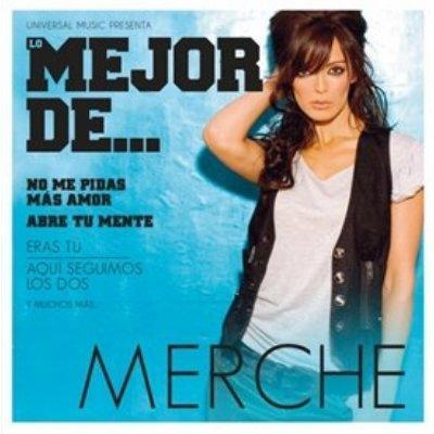 """Merche >> álbum """"Un Mundo de Colores"""" - Página 50 0602537420575"""