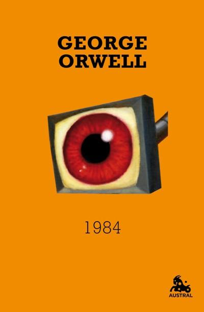 george orwell 1984 critical essay Critical analysis of 1984 by george orwell  orwell's primary goal in 1984 is to demonstrate the terrifying possibilities of a essay writing: 1984, george.