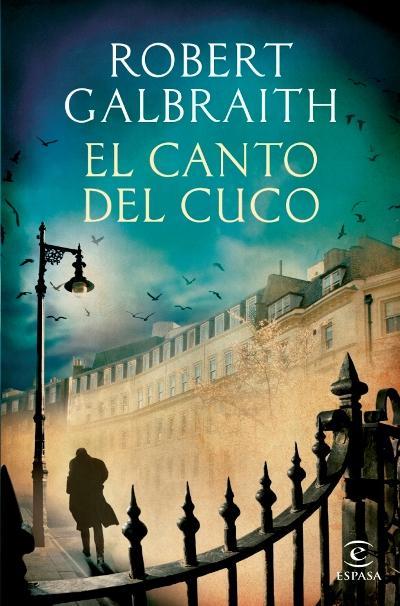 The Cuckoos's Calling, ya disponible en español 9788467040395