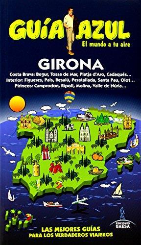 guia gerona: